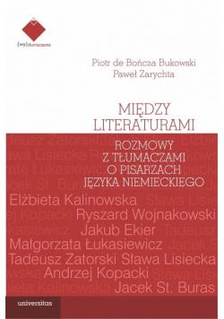 Między literaturami