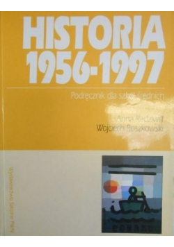 Historia 1956  1997