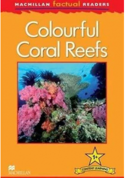 Factual: Colourful Coral Reef 1+