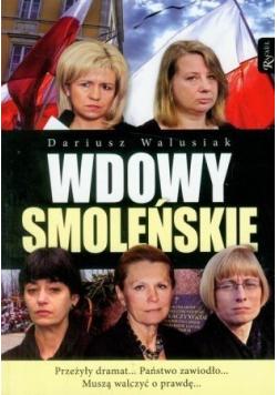 Wdowy Smoleńskie