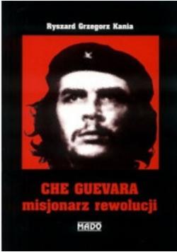 Che Guevara mistrz rewolucji