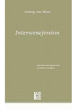 Interwencjonizm
