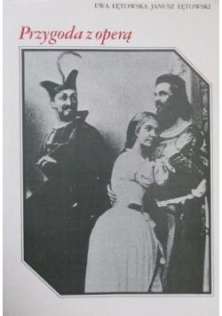 Przygoda z operą