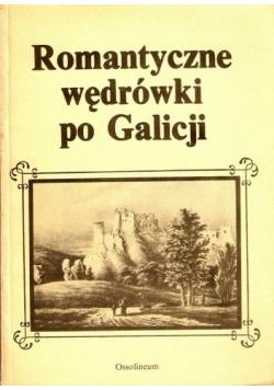 Romantyczne Wędrówki Po Galicji