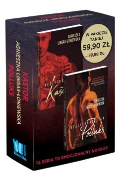 Pakiet: Polluks/Kastor