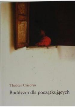 Buddyzm dla początkujących