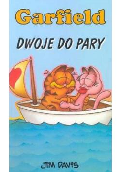 Garfield Dwoje do pary