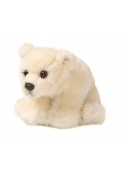 Niedźwiedź polarny 15cm WWF