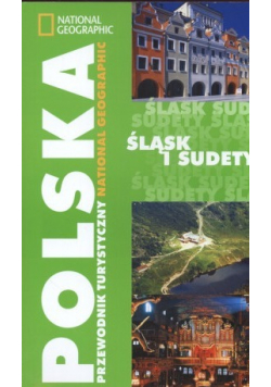 Śląsk i Sudety przewodnik turystyczny