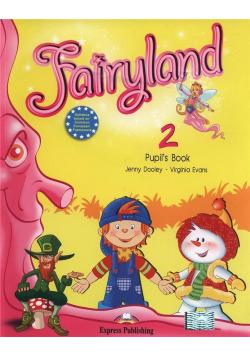 Fairyland 2 PB + Interactive eBook