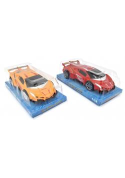 Auto Sport pod kloszem mix