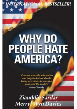 why people hate america