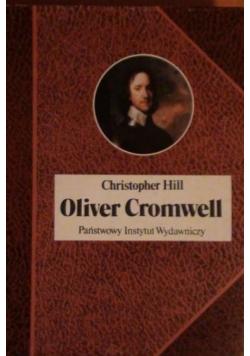 Oliver Cromwell i Rewolucja Angielska