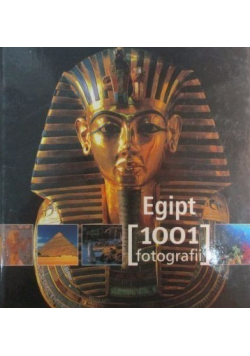 Egipt 1001 fotografii