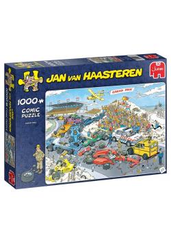 Puzzle 1000 Haasteren Formuła 1 G3