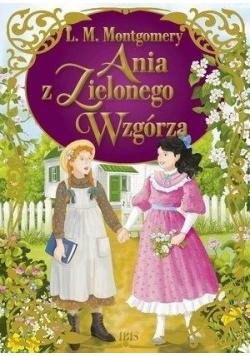 Ania z Zielonego Wzgórza w.2020