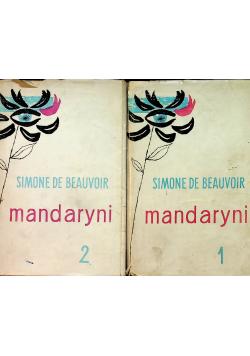 Mandaryni 2 tomy