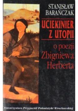 Uciekinier z Utopii