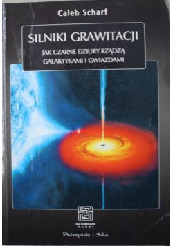 Silniki grawitacji