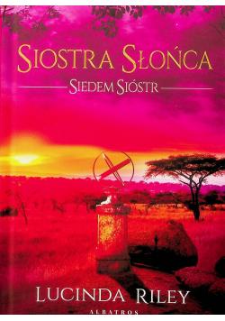 Siedem Sióstr Siostra Słońca