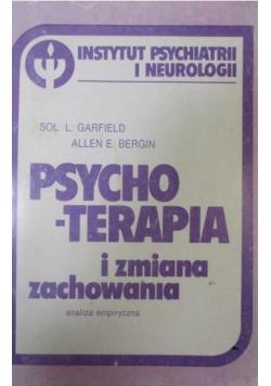 Psychoterapia i zmiana zachowania