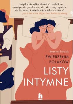Listy intymne Zwierzenia Polaków
