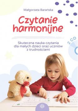 Czytanie harmonijne