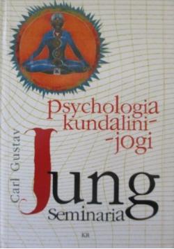 Psychologia kundalini jogi