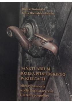 Sanktuarium Józefa Piłsudskiego w Kielcach