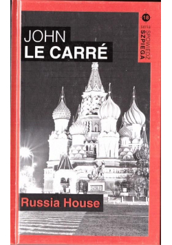 Spoweidź szpiega T.18 Russia House