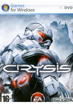 Crysis gra PC DVD