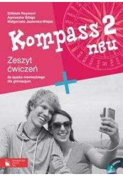 Kompass neu 2 AB w.2013 PWN