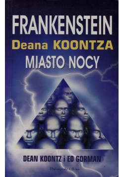 Frankenstein miasto nocy