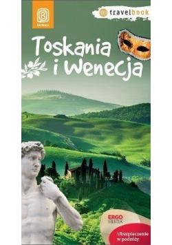 Travelbook Toskania i Wenecja