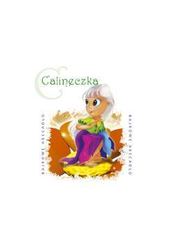 Bajkowe Abecadło - Calineczka