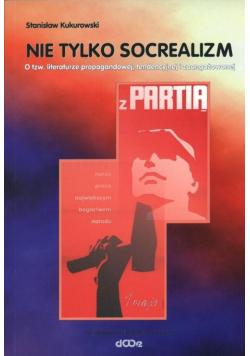 Nie tylko socrealizm