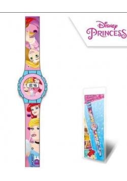 Zegarek elektroniczny Księżniczki