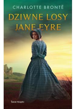 Dziwne losy Jane Eyre