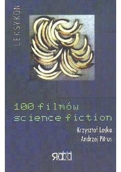 100 filmów science fiction