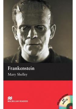 Frankenstein Elementary + CD Pack