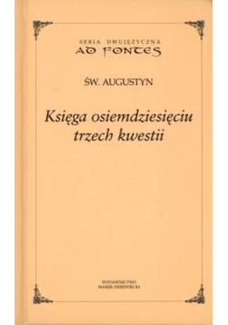 Księga osiemdziesięciu trzech kwestii