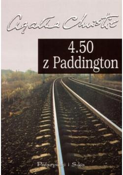 4 50 z Paddington