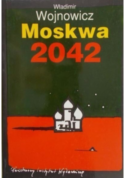 Moskwa 2042