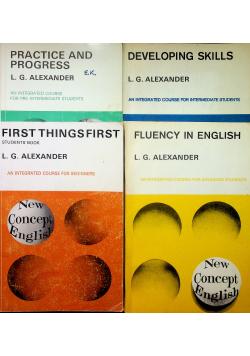 New Concept English 4 tomy
