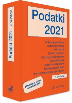 Podatki 2021 z aktualizacją online w.2