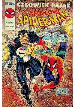 The Amazing Spiderman nr 9