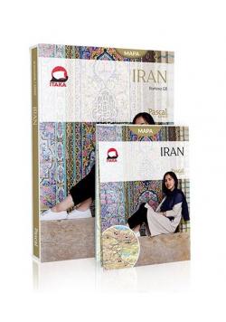 Pascal Gold. Iran