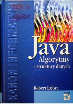 Java Algorytmy i struktury danych