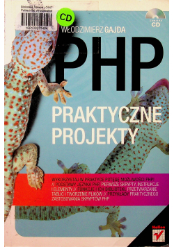 PHP Praktyczne projekty