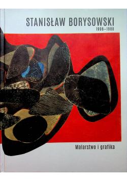 Stanisław Borysowski 1906 1988 malarstwo i grafika